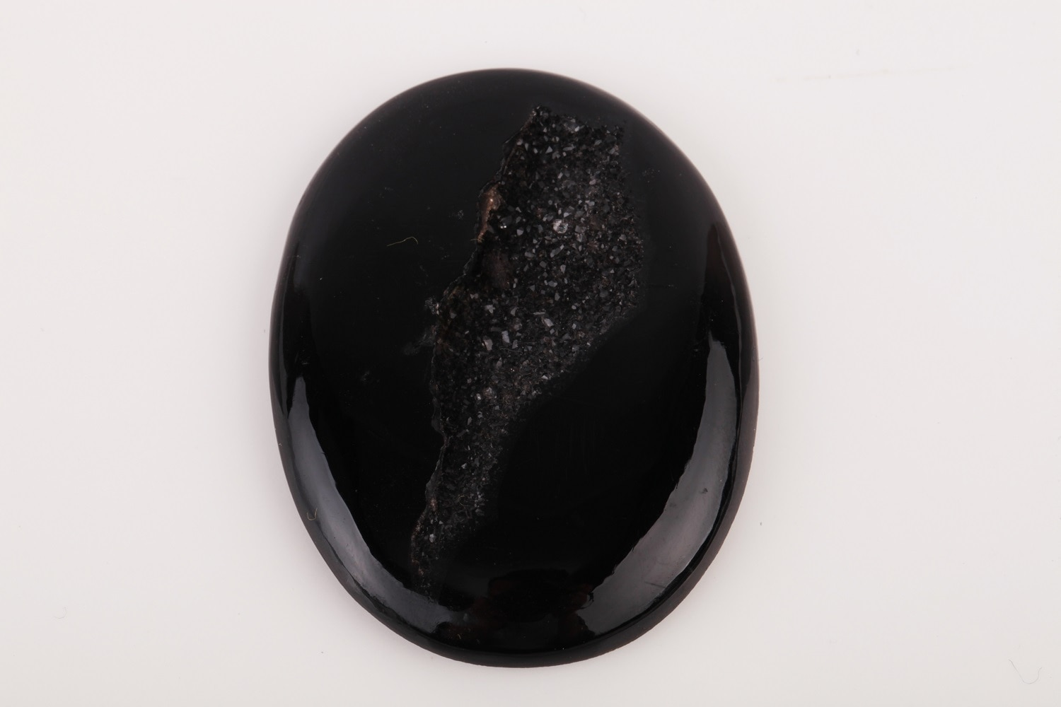 UM US JEWELRY Natural Crystal Stone
