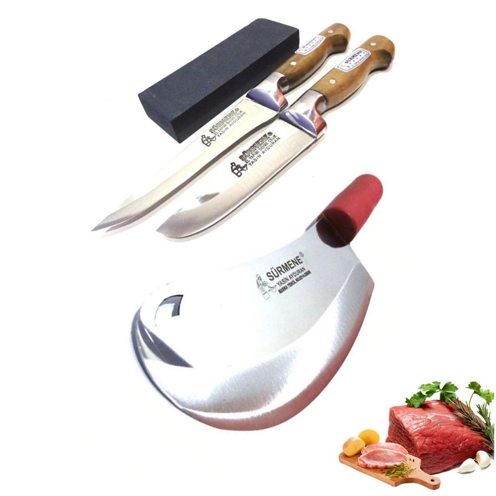 Кухонные ножи профессиональный нож для салата