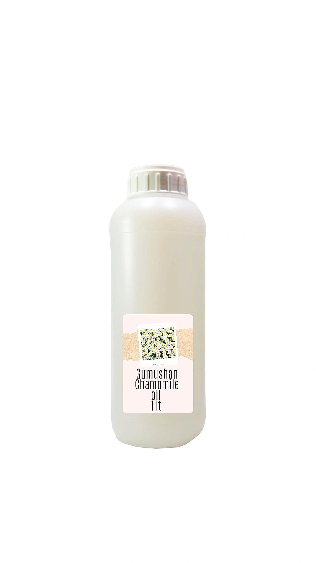 High quality pure Chamomile Oil 1 liter 34 fl oz 1000ml