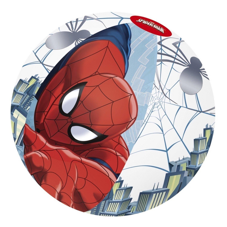 Bola inflável bestway spider-man 98002