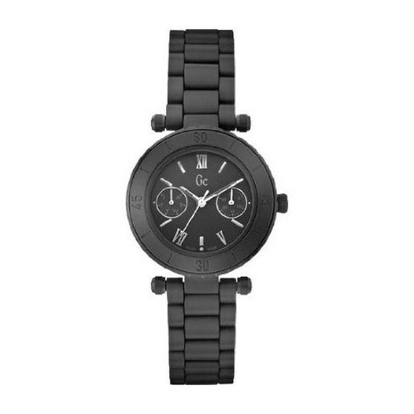 Senhoras relógio guess x35004l2s (34mm)