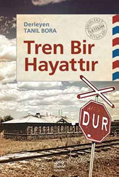 O trem é uma vida tanıl bora contato yayıncılık bourn livros series (turco)