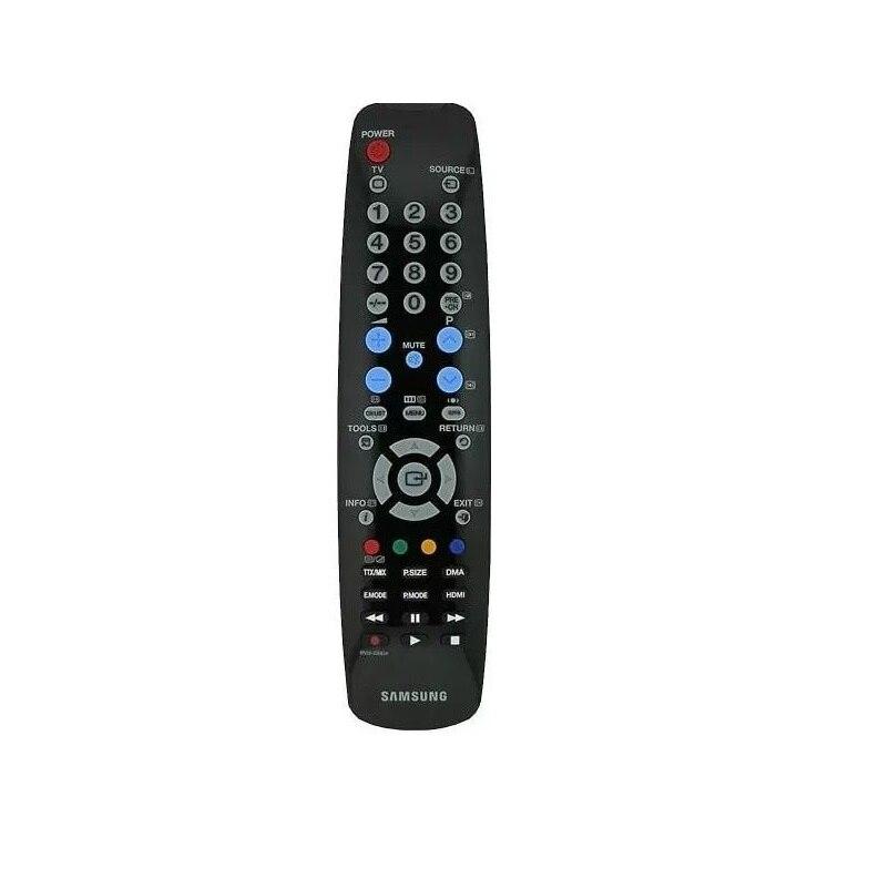 Controle remoto samsung BN59-00685A tv lcd, le26a330, le26a451c1, le32a330, le32a430t1, le32a431t2, le32a451c1xru, le32a451c1