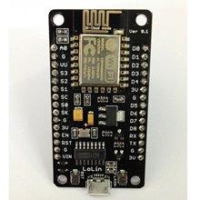 Noeud MCU ESP8266 Lua carte de développement de réseau WiFi basée ESP8266