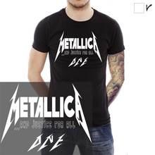 T-shirt de METALLICA, ONE, Rock, musique, t-shirt homme, t-shirt femme, casual, canne, cadeau, hard rock, groupe rock