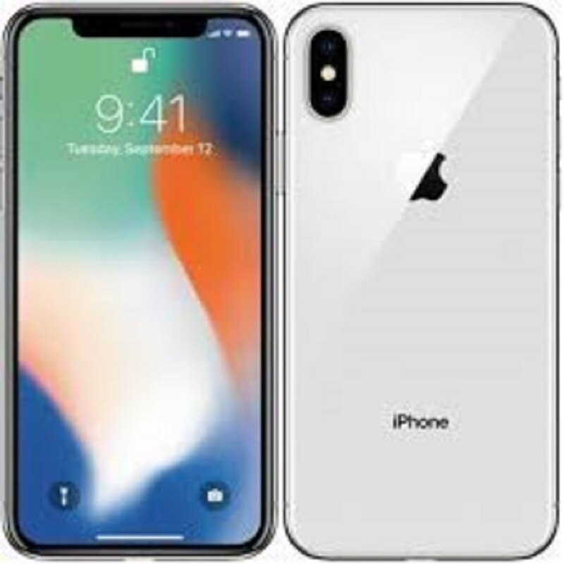 Apple iPhone X разблокирована Лицо ID LTE 5,8 дюйма шестиядерный IOS RAM 3 ГБ ROM 64/256 ГБ