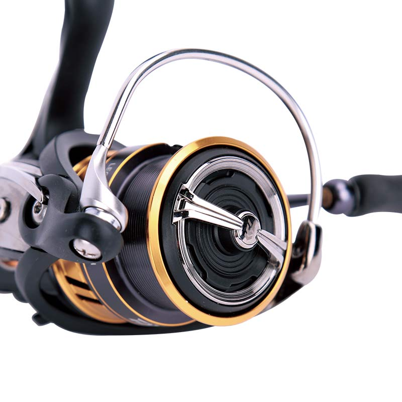 Original Daiwa Legalis LT Spinning Fishing Reel 3000-C-OT 3000-C 3000-CXH 4000D-C 4000D-CXH 5000D-C 5000D-CXH 6000D 6000D-H enlarge