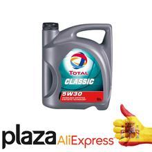 Total Oil Classic 5W30 C2/C3 lubrifiant stimulant moteur 5L-5 litres-huile voiture