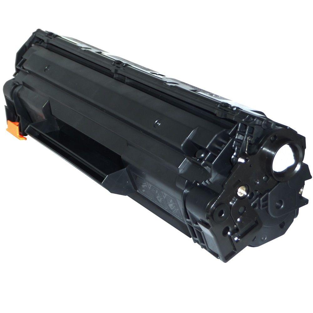 Compatible 285A cartucho de tóner repuesto para HP CE285A 85a P1102 P1102W laserjet pro M1130 M1132 M1134 M1212 M1213nf