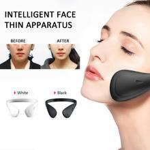 Vibration sonique masseur de visage 600 impulsions par minute améliore la texture de la peau élastique électrique ems instrument de levage de visage