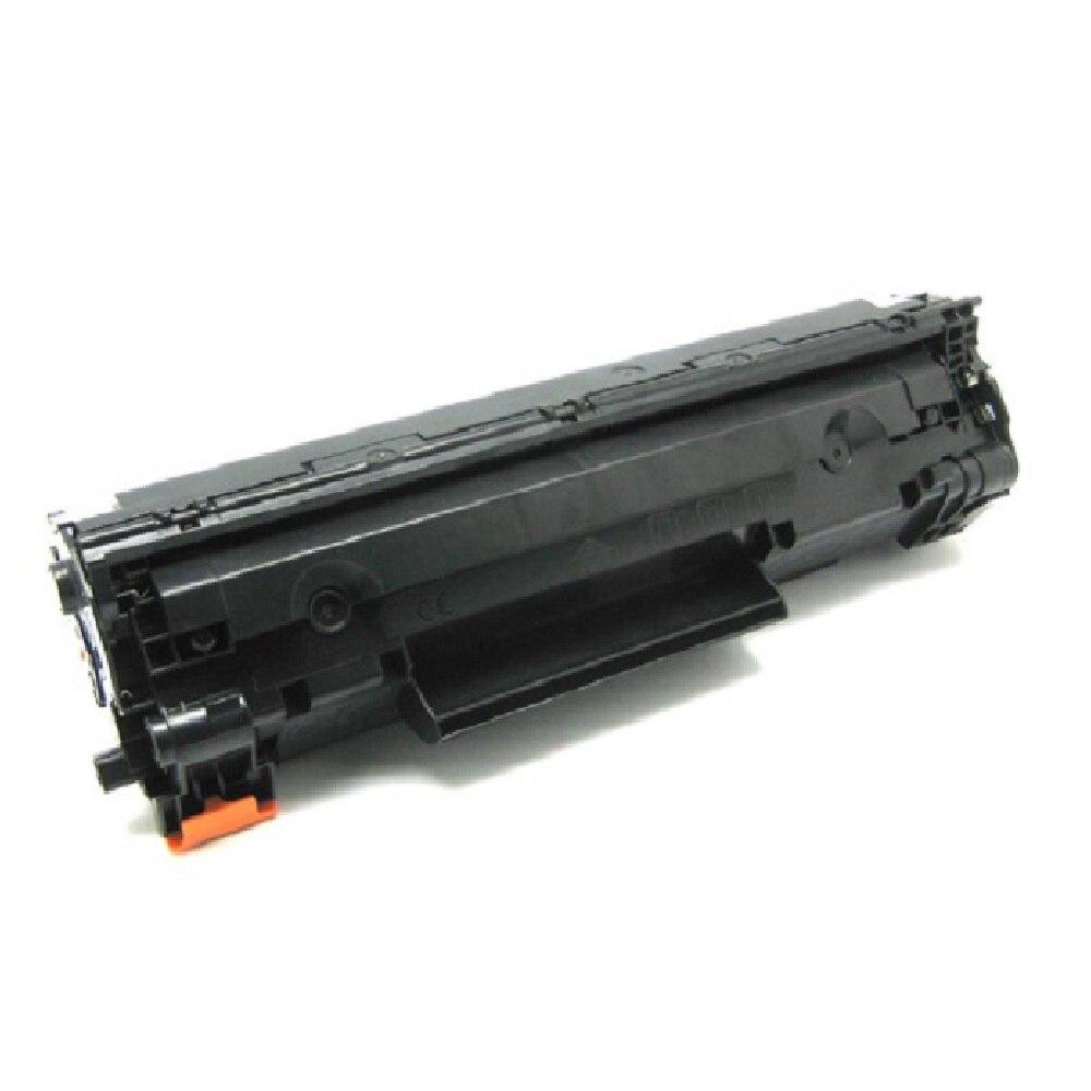 Cartucho de toner para impresora HP LaserJet Pro P1500 Series Compatible Remanufacturado Color Negro modelo HP LaserJet CE278A