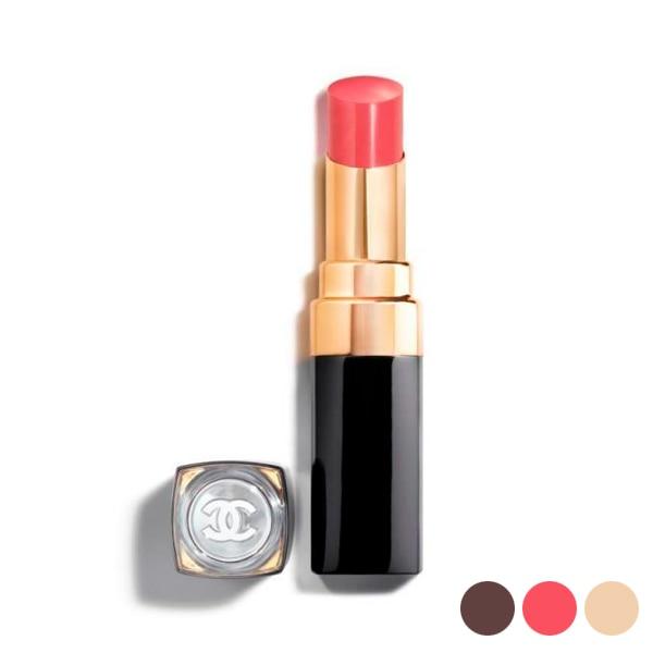 Lipstick Rouge Coco Flash Top Coat Chanel