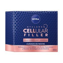 Crème antirides de nuit Cellular Filler Nivea (50 ml)