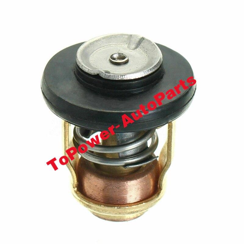 2 hub Boot Motor Thermostat 6E5-12411-02 6E5-12411-00 6E5-12411-10 von 3HP zu 225HP 50 grad Für Yamahaa Parsunn Hideaa