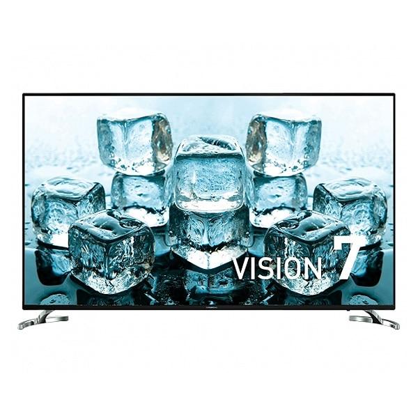 "Smart TV Grundig 58VLX7860 58"" 4K Ultra HD DLED WiFi Negro"