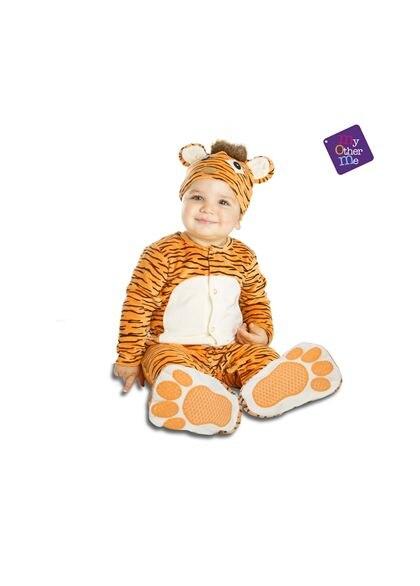 Pequeño tigre 1-2 años unisex ref.204309