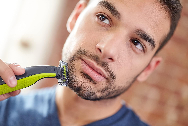 Philips OneBlade QP2520 / 30 Hybrid Beard Styler and Shaver enlarge
