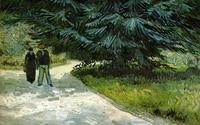 bigger is better 400x300mm magnets jm10018 painting_of_vincent_van_gogh_ _huge_tree