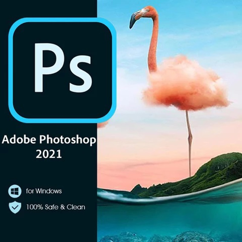 Adube Photoshop 2021 | Latest Full Version |✅ForEver Activation✅