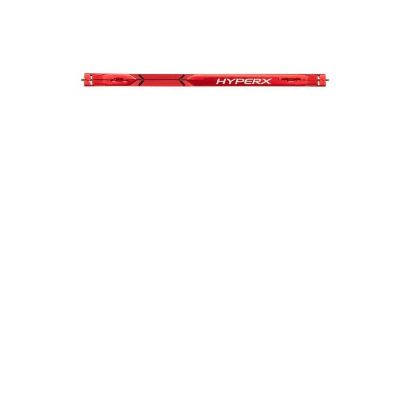 Kingston Hyperx Fury Red 8 Гб (2x4 Гб) Ddr3-1333mhz Cl9