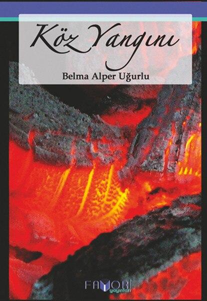 Bers Blaze Belma Alper publicaciones favoritas propicias (turco)
