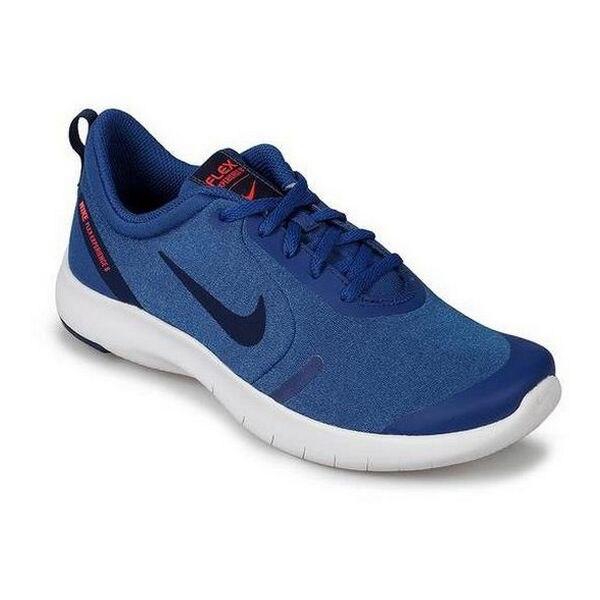 Кроссовки для детей Nike Flex Experience RN 8 Blue