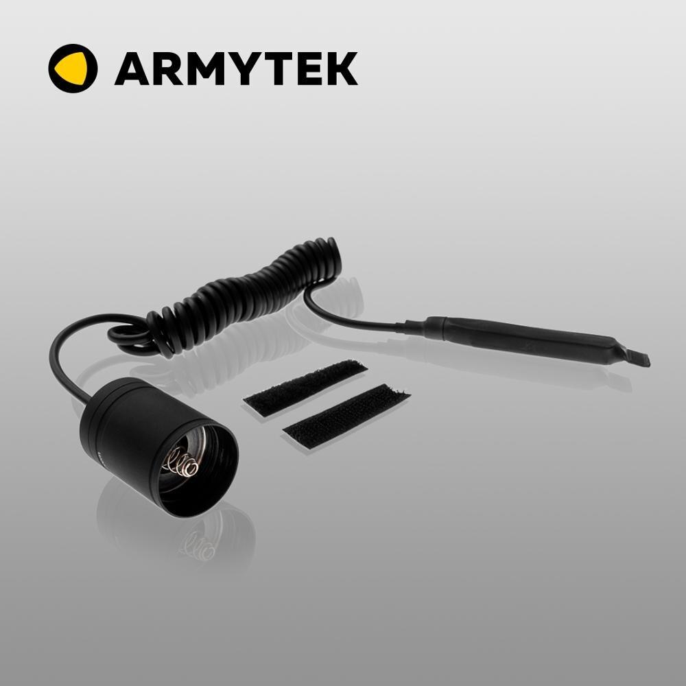Armytek interruptor remoto ARS-01 (cabo de bobina)