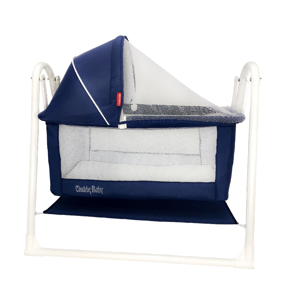 Baby Dangle Basket Cradle Baby Cribs Movable Crib Luxury Cotton Nest Child Bed Rocking Bed Newborn Nursery Swing enlarge