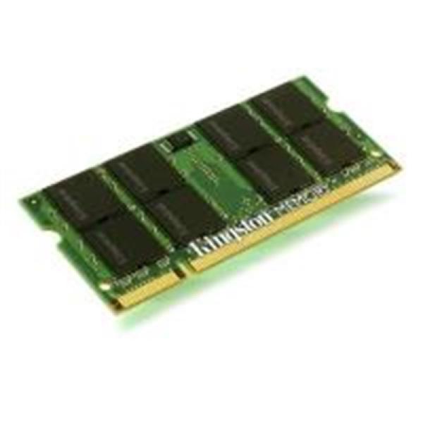 Memoria RAM Kingston KVR16LS11 8 GB SoDim + DDR3, 1600MHz, 1,35 V