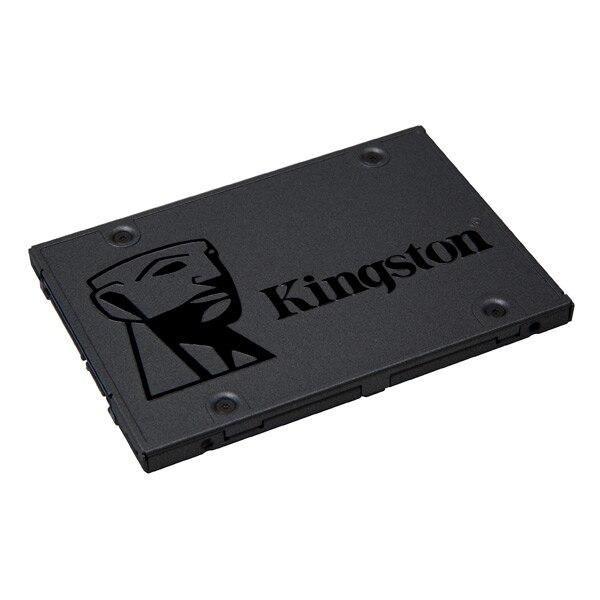 "Disco Duro Kingston SSDNow SA400S37 2.5"" SSD 240 GB Sata III"