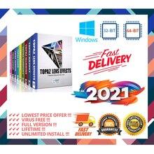 Plug Ins topaze Bundle 2021 Version complète clé de licence à vie Windows 32/64 Bit   Livraison rapide