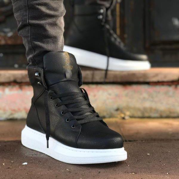 Knack أحذية للرجال النساء للجنسين التمهيد الرجال أحذية الشتاء موضة تنفس Comportable المشي الأحذية حجم كبير الدانتيل متابعة b-080