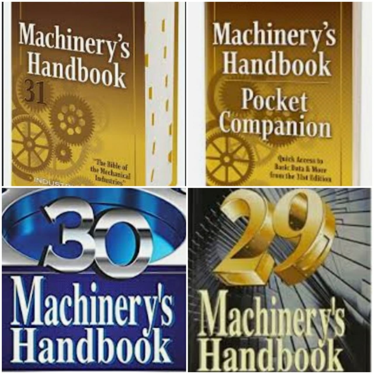 manuale-del-macchinario-31-°-30-°-29-°-edizione-e-compagno-tascabile-ebook-tutto-in-uno