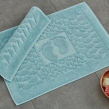 Turkish Towel Luxury Lace Foot Towel Bath Towel Bath Mat 1/2 pcs 50x70 cm Jacquard 100% Cotton Turkish Towel Set