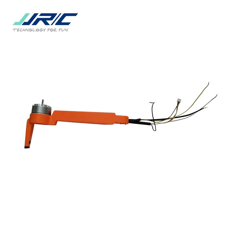 JJRC-X17 5G كاميرا بدون طيار مزودة بشبكة WIFI ، أذرع محور كوادكوبتر مع محرك ، ملحقات DIY ، قطع غيار