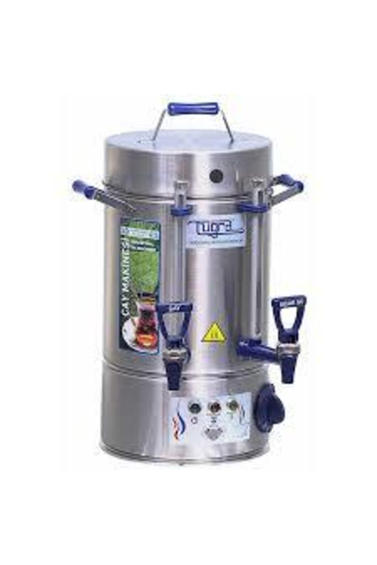 Tuğra Xx-260 T1030 1030 30 أكواب 4 Lt الشاي صانع الشاي الآلي-التلقائي بالكامل نظام السلامة T 1030