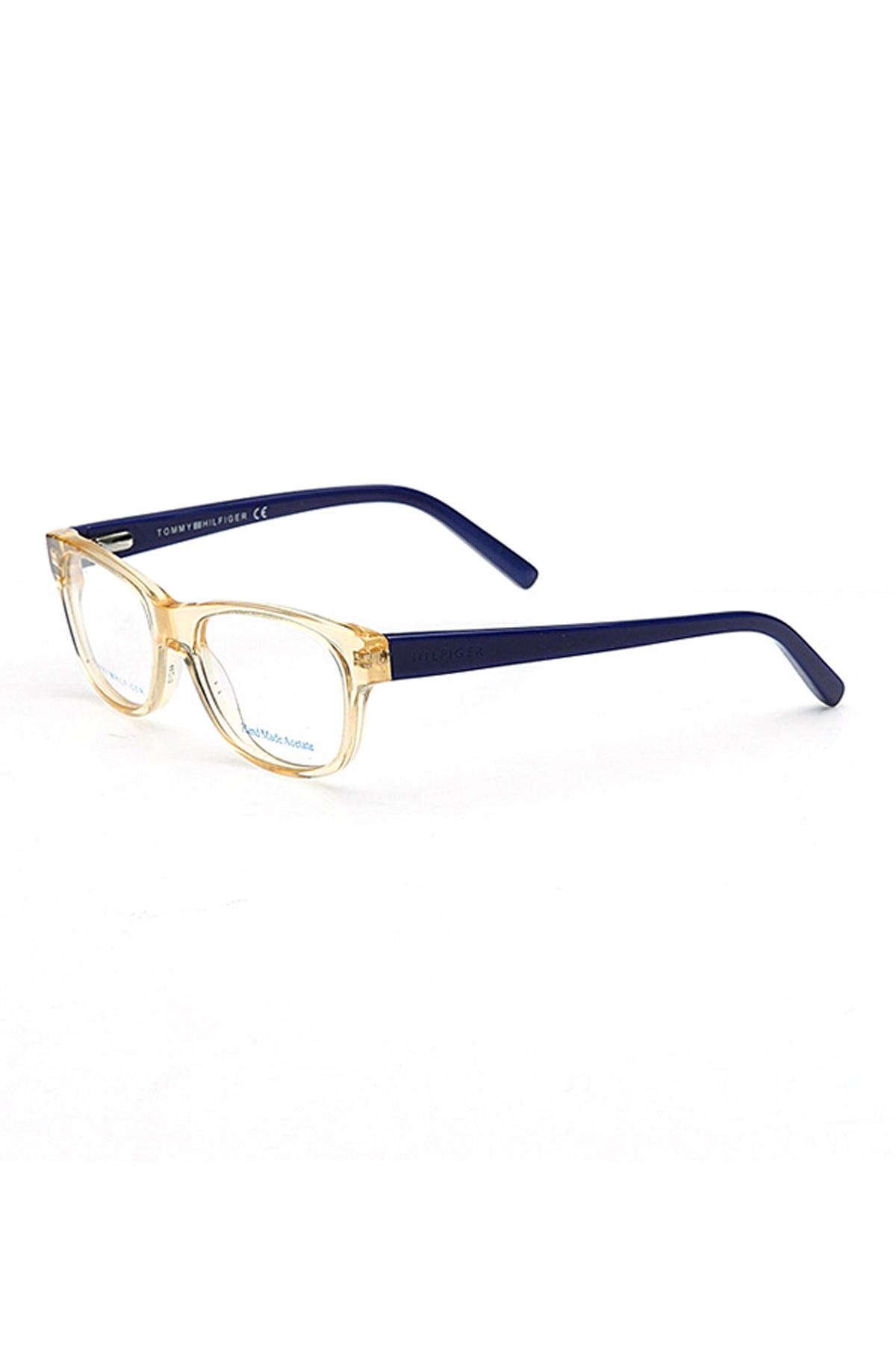 Marco de gafas de lectura para niños Markamilla, gafas de demostración, gafas transparentes de alta calidad para niños THF 1075 W0P 4