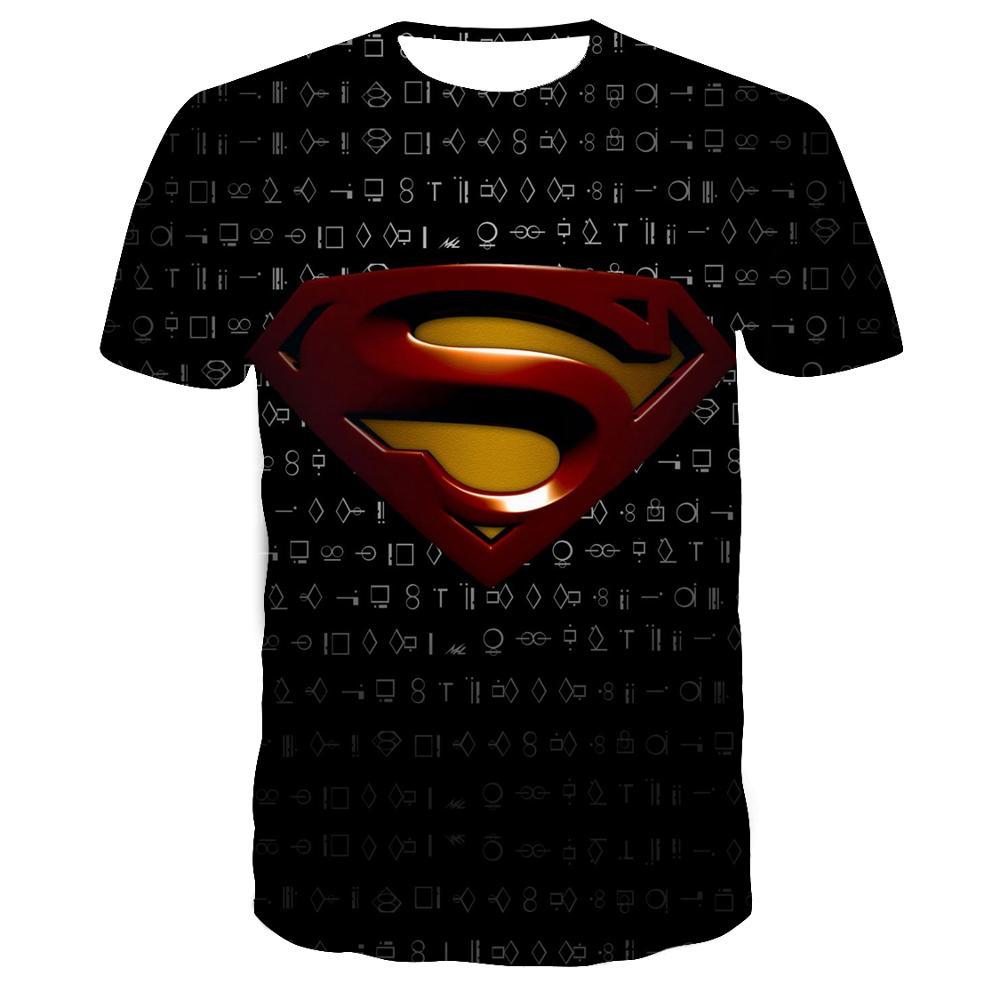 Camiseta De Los Vengadores inicio lucha nuevo diseño camiseta hombres y mujeres Camisetas De Hombre Talla Grande vengadores Camisetas 3d Lobo camiseta