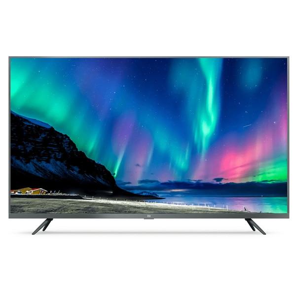 "Smart TV Xiaomi Mi TV 4S 43 ""4K Ultra HD LED WiFi negro"