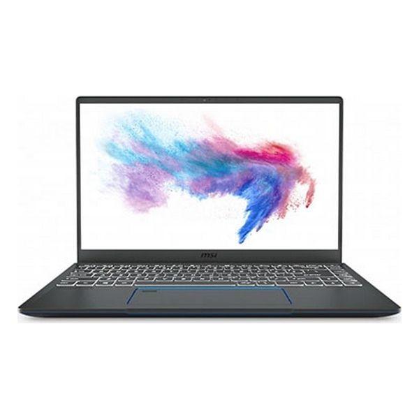 "Notebook MSI Prestige 14-048ES 14"" i7-10710U 16 GB RAM 1 TB SSD Grey"