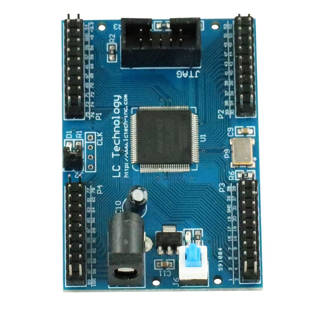 Altera MAX II EPM240 tablero de desarrollo CPLD tablero de aprendizaje