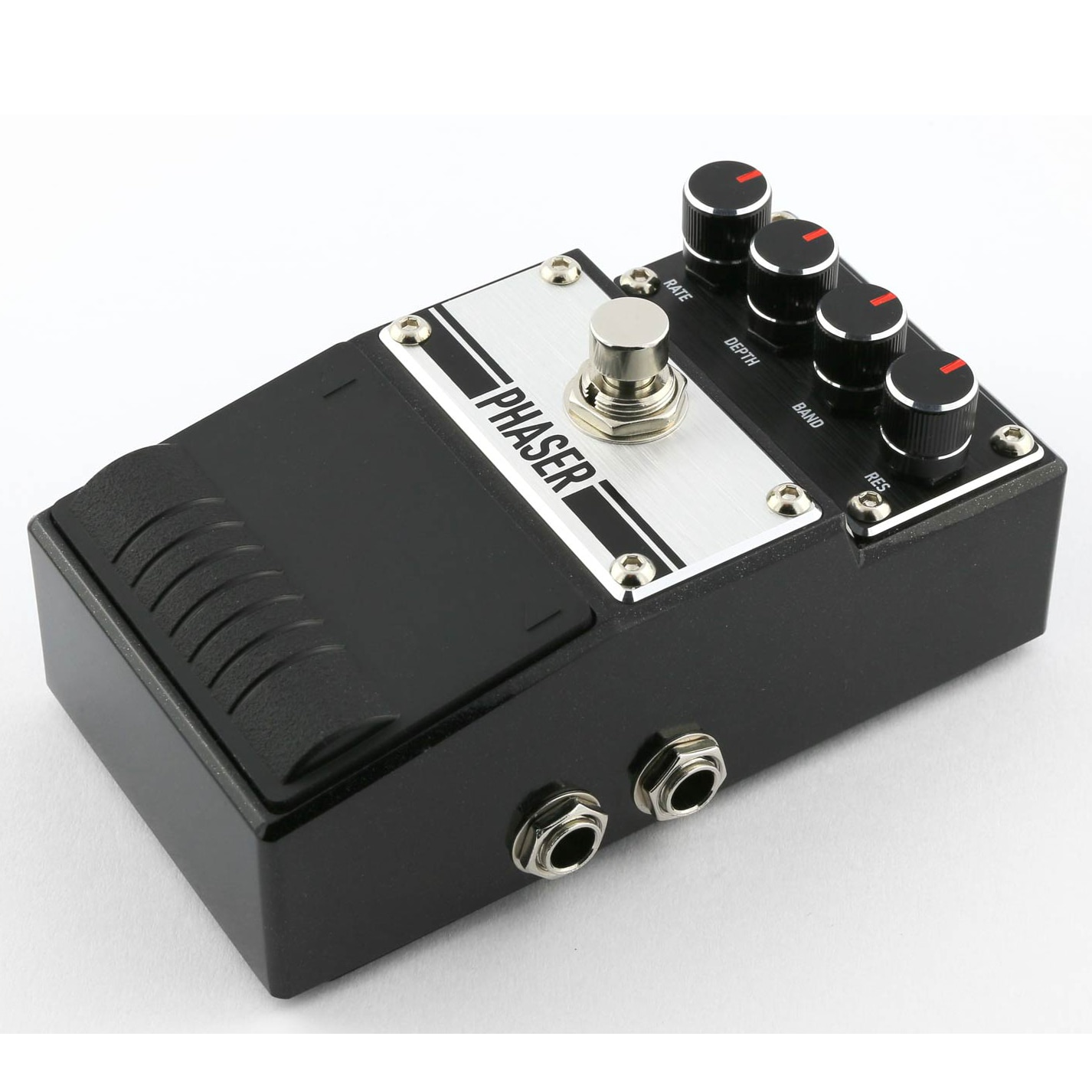 BAC Guitar-Accessories Phaser Audio Effector Pedals with 32 Stages of Shift enlarge