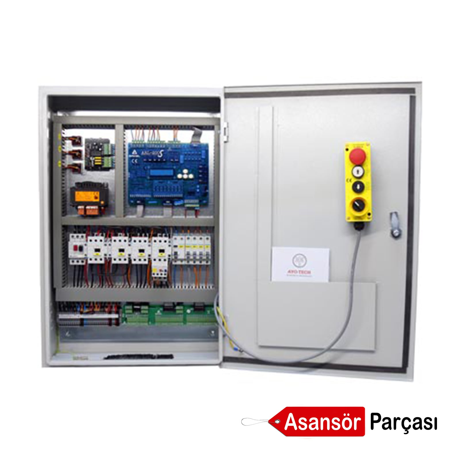 Arkel brand Arl200 series two speed control panel