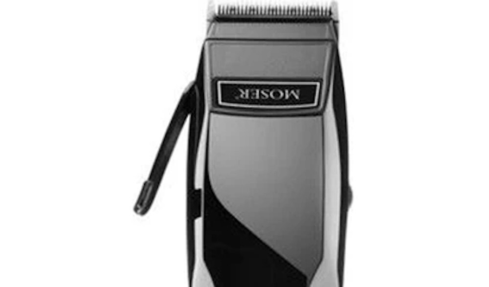 Moser 1173-0250 Opal Pro Hair Clipper Scissors Hair Clipper Electric Shaver German Quality Original Steel Blades 4 Combs enlarge