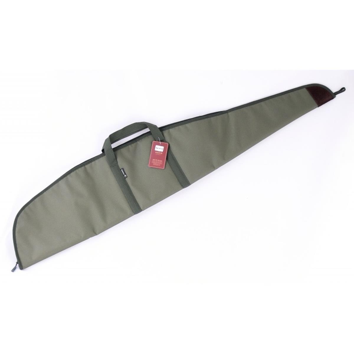 Estuche de transporte de nailon con mira para rifle con óptica, 129 cm Vektor K-36