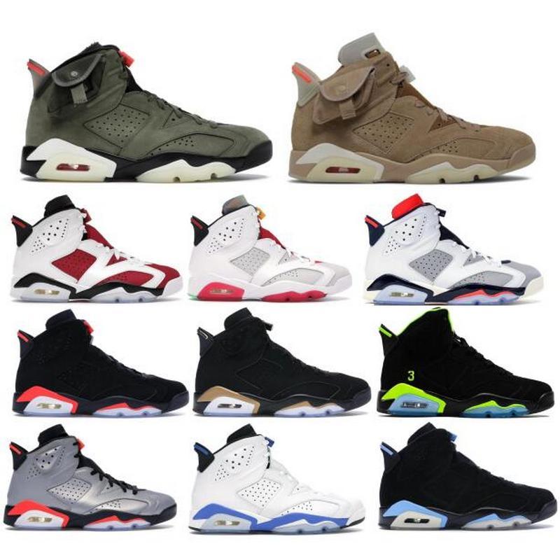 Zapatillas de baloncesto para Hombre, entrenador de baloncesto con infrarrojos, DMP, UNC,...