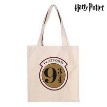 Multi-use Bag Harry Potter 72890 White Cotton