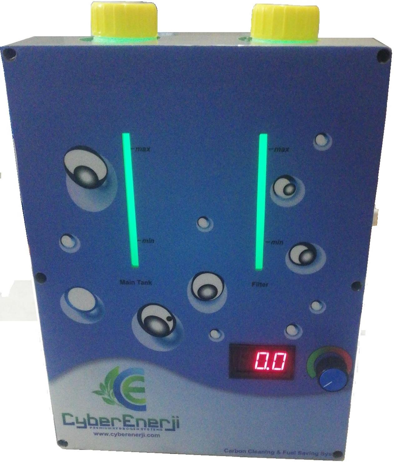 HHO DRY CELL BOX,21 PLATE DRY CELL, L3K SYSTEM, CYBER ENERGY  HYDROGEN GENERATOR, FUEL SAVE, zero emission, HHO for health