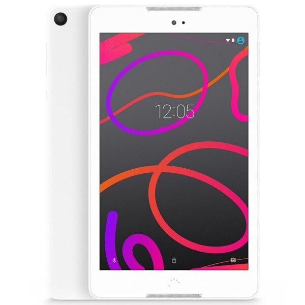 Tablet bq aquaris m8 16 + 2 wifi branco