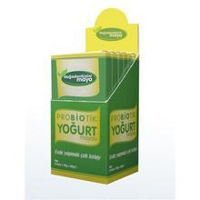 Production saine de levure de yaourt probiotique facilement des bactéries de levure pour le fabricant de yaourt Dogadan Bizim fabriqué en turquie